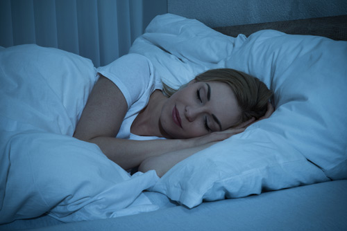 5 myths about sleep