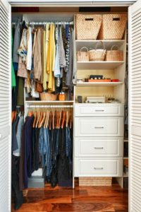 improve your closet