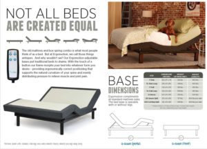 not all beds created equal