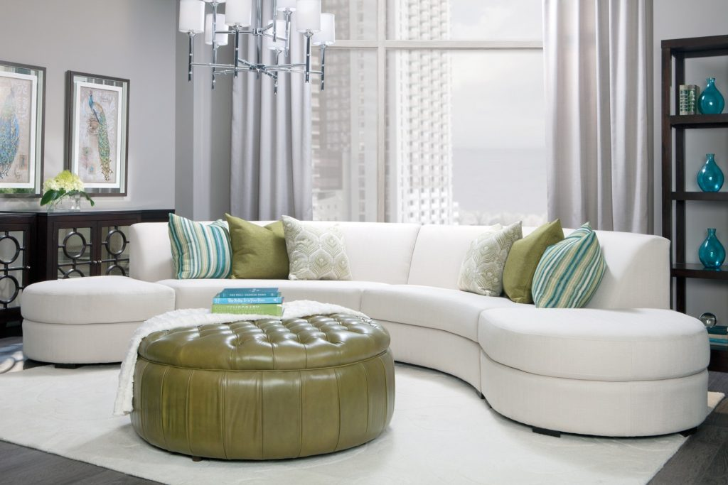 2384 Sectional