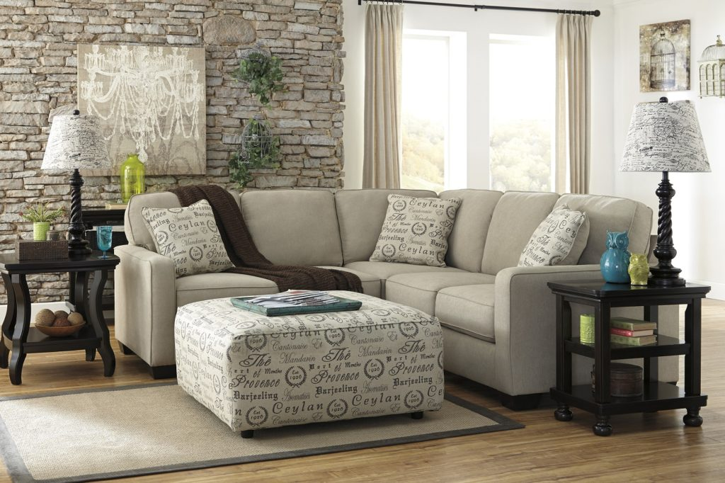 Ashley 16600 Sectional