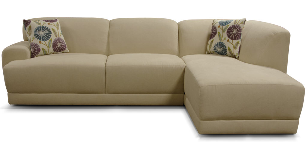 England 2880 Sectional