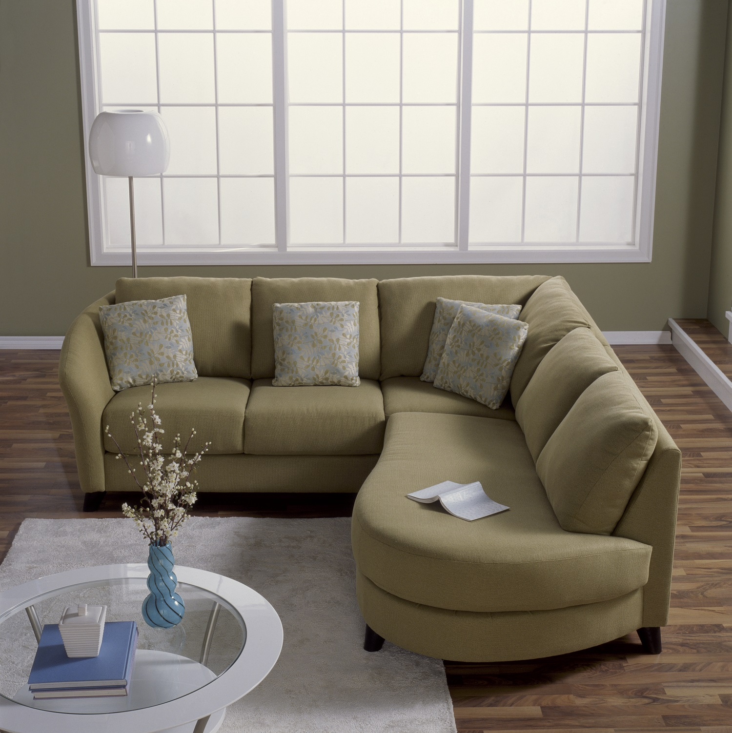 Palliser 70427 Alula Sectional