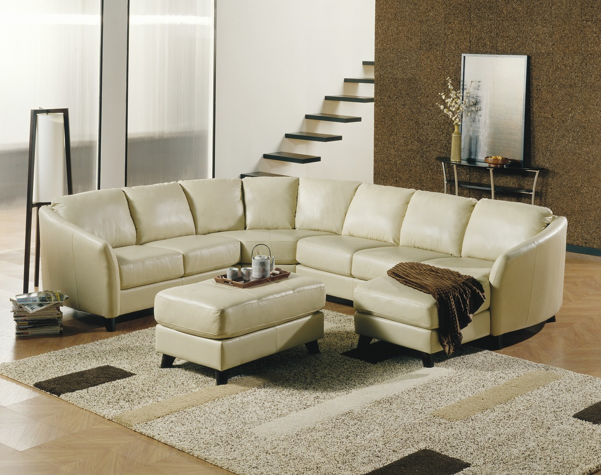 Palliser Sectional 77427