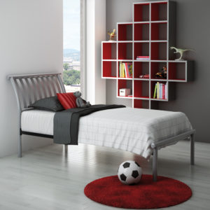 Newton Bed by Amisco