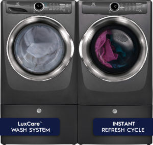 Smart Boost Washer