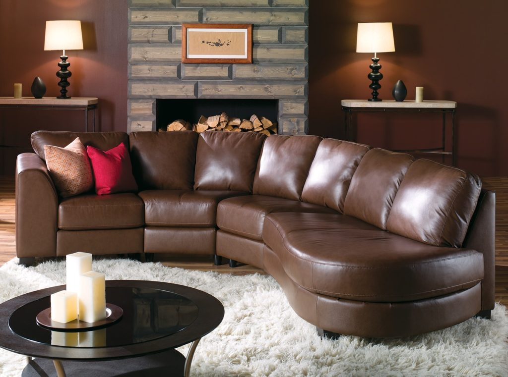 Palliser Juno Sectional
