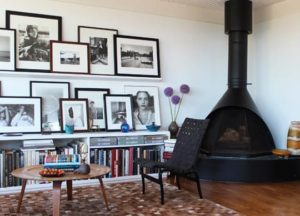 Decorate with Picture Frames