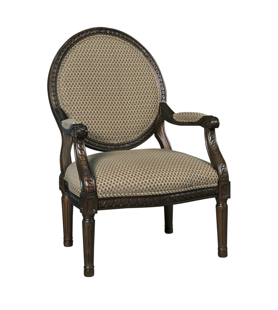 Irwindale Accent Chair by Signature Design