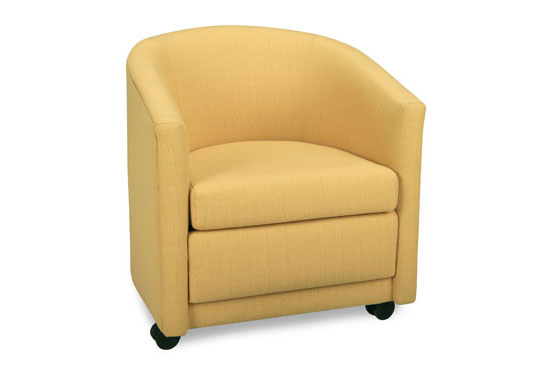Bailey Tub Chair by Simmons Upholstery