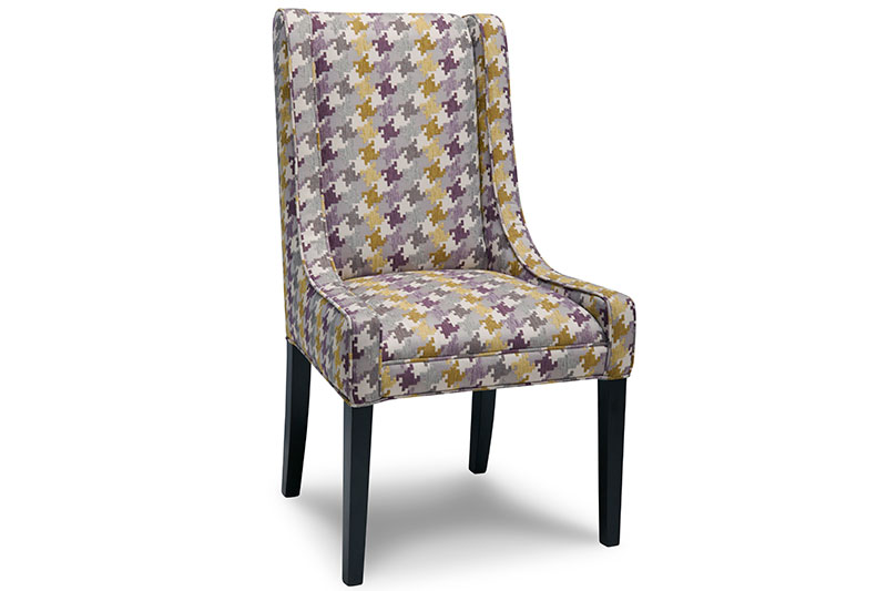 Isabelle Occasional Chair by Simmons Upholstery