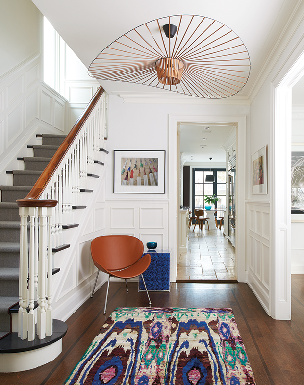 Entryway by Joel Bray and Elizabeth Margles