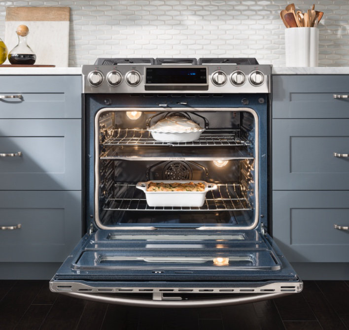 Flex Duo Oven from Samsung
